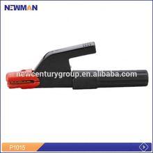 easy to handle fiber glass handle welding electrode holder welding holder electrode holder
