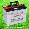 YUASAN Advanced JIS Dry 12V55AH Lead Acid Car Starting Battery --N50Z
