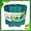 PE PP plastic lawn edging