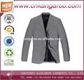 traje de hombre de negocios para uniformes de oficina de diseño