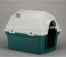 portable folding plastic Dog pet traveler Carrier cat house