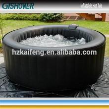 Large Plastic Adult Portable Bathtub