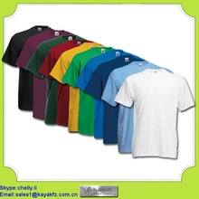 Custom tshirts manufacturer in guangzhou