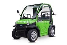China lastest 2 seats electric mini car
