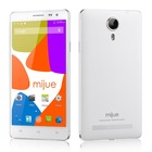 """3g smart phone, with Mijue T100 5.5"""" octa core MTK6592 1.7GHZ, 2gb ram android smartphone"""