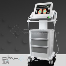2014 hot-sale home focused ultrasound hifu for face lift