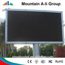 Led p10 rgb display module/led display p10 outdoor