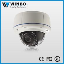 new China dome camera varifocal long night vision beautiful cctv camera