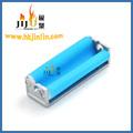 Jl-054c novo produto de qualidade da china yiwu manual vendas quentes mão fancy máquina de fazer tubos de cigarro
