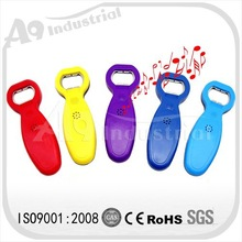 2014 HS01 promotional items cool bottle openers