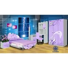 comfortable MDF ikea child furniture