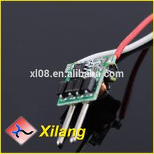 12V 3W 600MA MR16 LED power driver