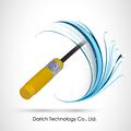 Tubular de plástico m18 dc 10~30v/sensoriamento 10mm/sensores de proximidade capacitivos/peças mecânicas