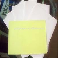 Customized self adhesive sticker paper,self-adhesive mirror sticker paper