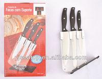2013 Hot Sale Paring Knife Knife Set