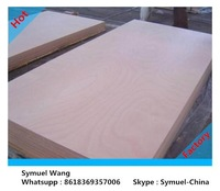 ( 1.1-40mm ) Hot selling Linyi factory-direct Pine furniture commercial plywood sheet