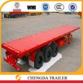 40 piedsde vtt. 5760 conteneur remorque semi camions de transport de bois de transmission automatique