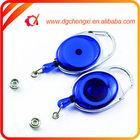 Guang Dong Plastic YoYo Carabiner Badge Reels