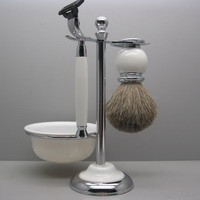 shaving brush bowel kit ( Model--C05)