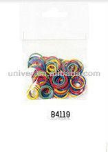 New Hot Sell Colourful Elastic Hair Bands,Elastic Hairband B4119