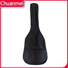 600D Polyester Waterproof Acoustic Guitar Bag