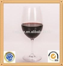 21oz 640ml club house red wine glass ware