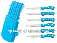 FDA&LFGB Certificate Hot Sale Knife Set