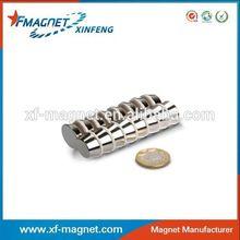 Ndfeb Strong N52 Neodymium Magnet