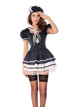 Wholesale Mix size free ship sexy fancy costumes for adults