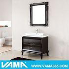 Vama Natural Marble Top Bath Vanities With Tops