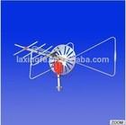 hangzhou high quality tv antena digital antenna satellite dish tv antenna aluminum tubes for antennas with ce