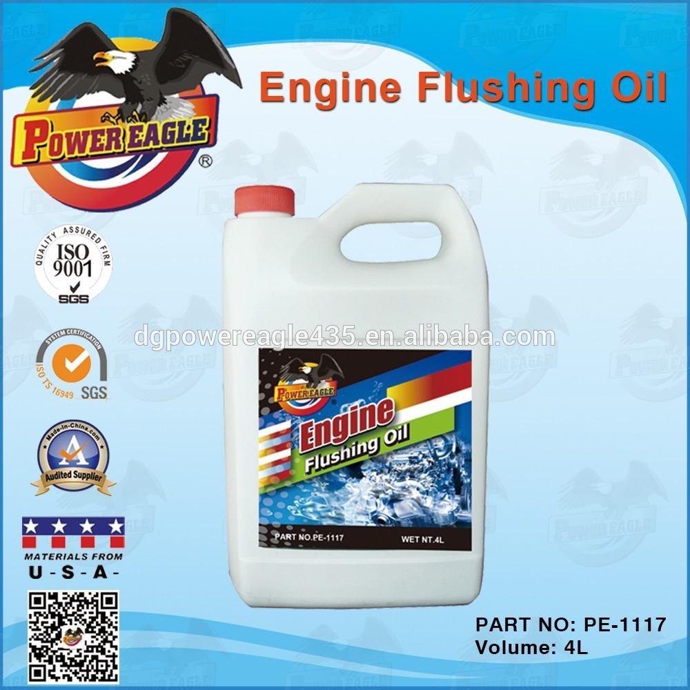 Engine Flush Oil Leak Car Engine Flushing Oil 4l