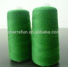 super fine Chinese sheep wool yarn 2/26nm