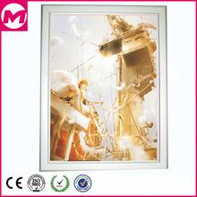 display light box led light photo frame