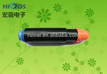 black toner cartridge NPG25/GPR15/EXV11 compatible for canon copier ir3030 ir3230 China ruicai