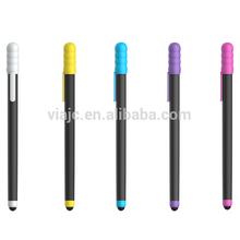 2015 new screen touch pen with gel ink swanky pen