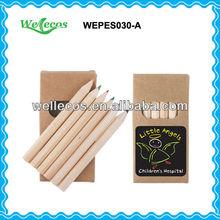 Mini Color Pencil Set for Kids