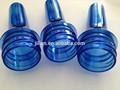 Pré-formas PET preço 30 MM PET garrafa de água mineral pré forma