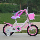 High quality kids dirt bike bicycle / girls child bike / children bicycle for 3 years old