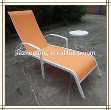 aluminium beach chair /folding reclining beach chair/ beach chair