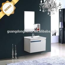 RC-Z668 hanging bathroom corner cabinet and vanities smart design