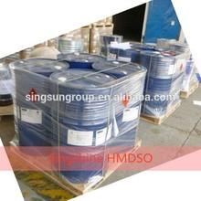 hexamethyldisiloxane HMDSO MM /siloxane head closed agent