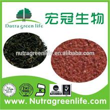100% Nature Pure Organic Black Tea extract/Black Tea Extract