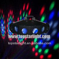 Cheap price: four eyes led moon flower led light facial equipment /american dj led lights
