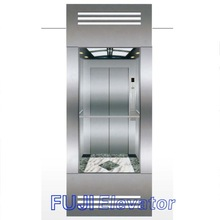 FUJI 2 person 200kg residential Elevator for home