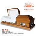 Caixões funerários para venda td-a43