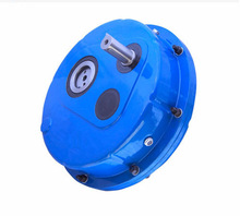 BAFFERO Shaft Mounted Gear Speed Reducer For Cement Industry