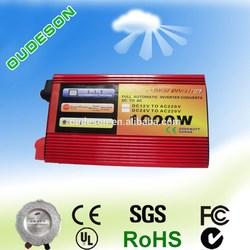 Modified sine wave inverter 1000W HF1000-12-220