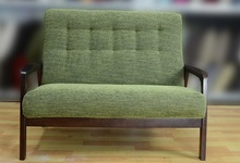 leisure wooden sofa for Europe