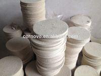 synthetic wool microfiber polishing bonnet